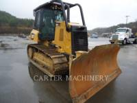 CATERPILLAR CIĄGNIKI GĄSIENICOWE D6K2XL equipment  photo 1