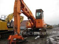 Equipment photo DOOSAN INFRACORE AMERICA CORP. DX300LL FOREST MACHINE 1