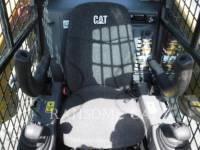 CATERPILLAR MINICARGADORAS 246D equipment  photo 6