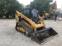 CATERPILLAR UNIWERSALNE ŁADOWARKI 299D2XHP equipment  photo 10