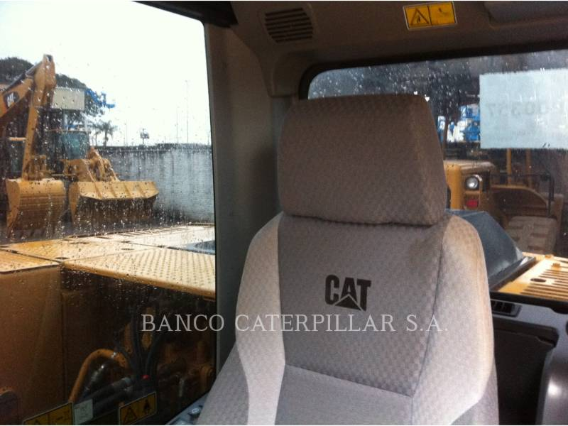 CATERPILLAR TRACK EXCAVATORS 312D2L equipment  photo 17