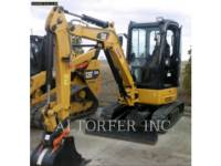 CATERPILLAR EXCAVADORAS DE CADENAS 303E CR equipment  photo 2