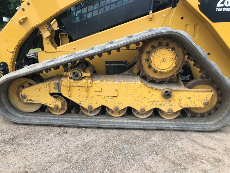 CATERPILLAR MULTI TERRAIN LOADERS 289C2 equipment  photo 11