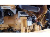 CATERPILLAR PELLES SUR PNEUS M316D equipment  photo 11