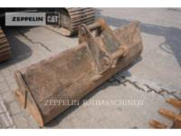 CATERPILLAR ESCAVADEIRAS 312EL equipment  photo 12