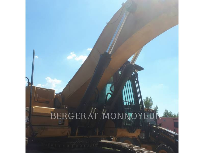CATERPILLAR KETTEN-HYDRAULIKBAGGER 330DL equipment  photo 20