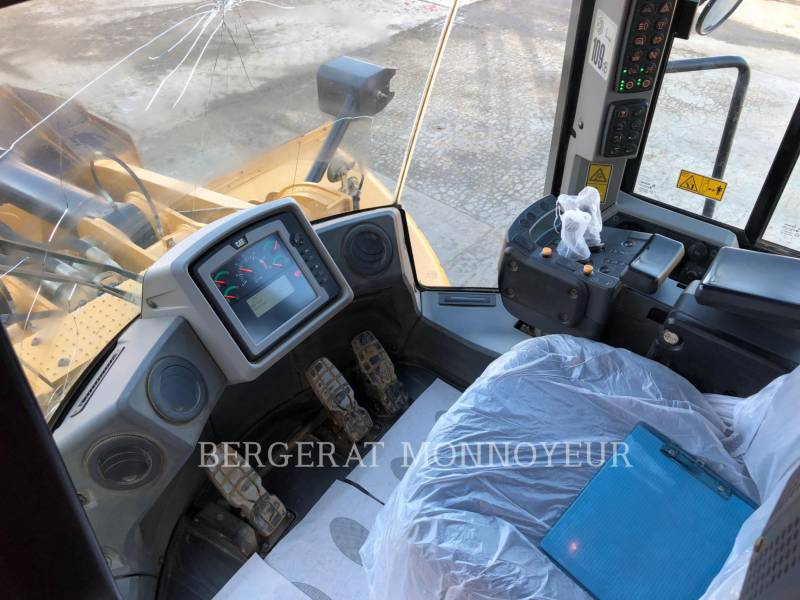 CATERPILLAR MINING WHEEL LOADER 980K equipment  photo 5