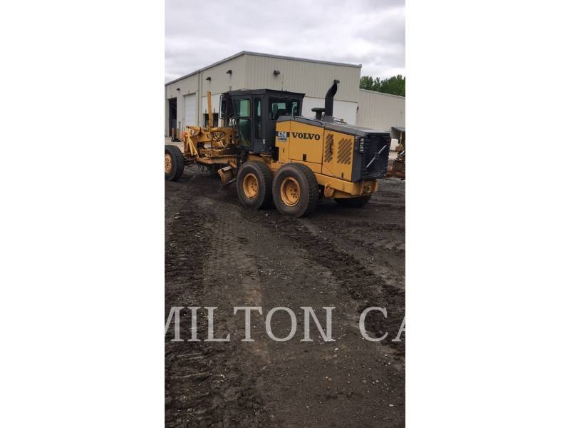 VOLVO CONSTRUCTION EQUIPMENT MOTORGRADER G726B equipment  photo 3