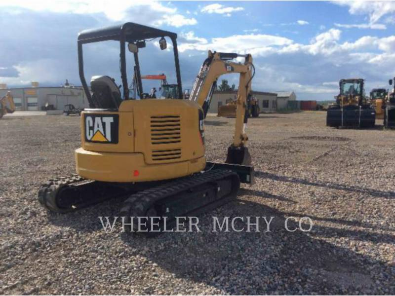 CATERPILLAR TRACK EXCAVATORS 304E C1 equipment  photo 3