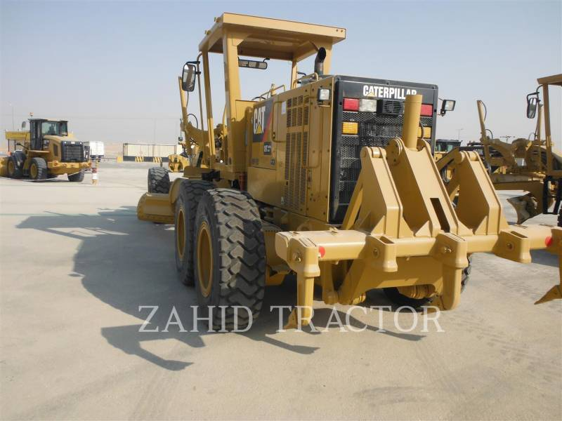 CATERPILLAR MOTORGRADER 160K equipment  photo 4
