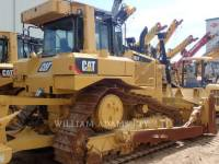 Equipment photo CATERPILLAR D6T TRATTORI CINGOLATI 1