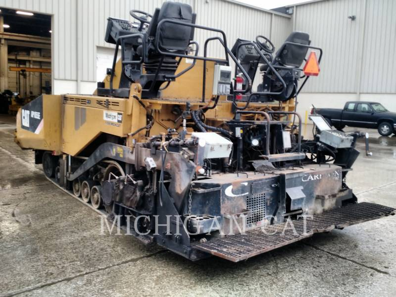 CATERPILLAR ASFALTATRICI AP1055E equipment  photo 4