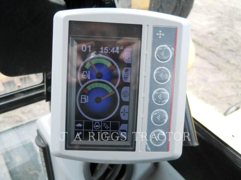 CATERPILLAR TRACK EXCAVATORS 308E equipment  photo 23
