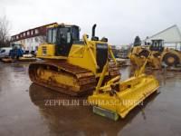 KOMATSU LTD. TRACTEURS SUR CHAINES D65PX equipment  photo 6