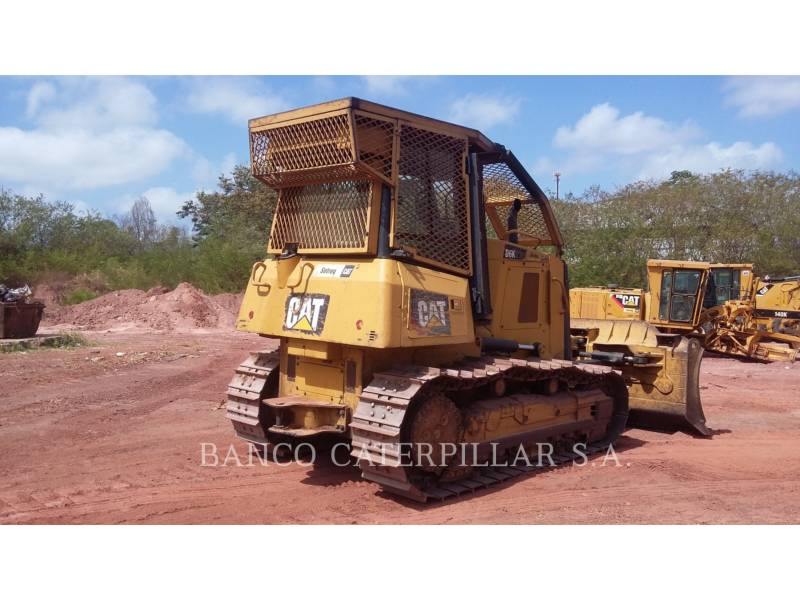 CATERPILLAR TRACTORES DE CADENAS D6K2 equipment  photo 4