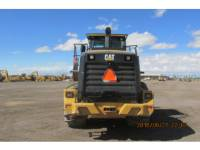 CATERPILLAR WHEEL LOADERS/INTEGRATED TOOLCARRIERS 950K equipment  photo 4