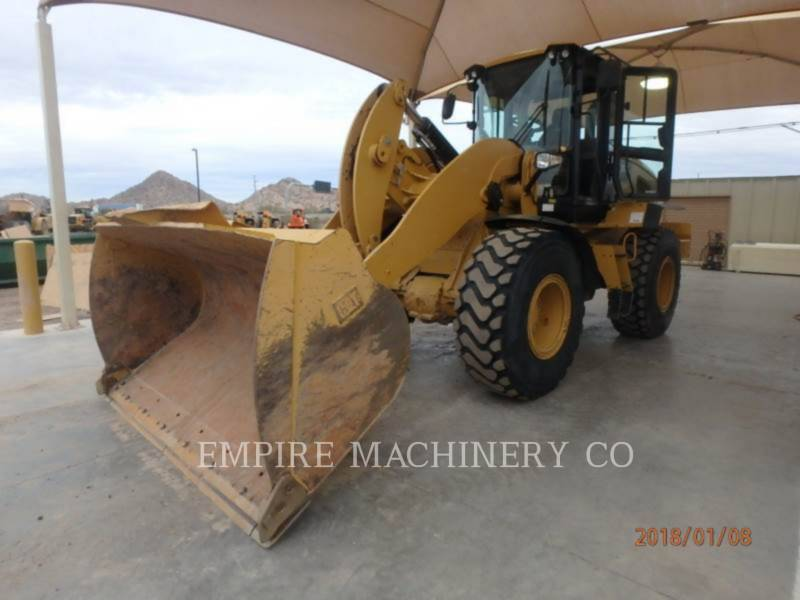 CATERPILLAR CARGADORES DE RUEDAS 938K equipment  photo 4