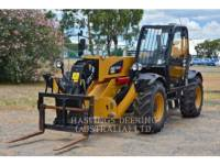 Equipment photo CATERPILLAR TH414C MANIPULADORES TELESCÓPICOS 1