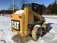 CATERPILLAR CHARGEURS COMPACTS RIGIDES 236B3 equipment  photo 2