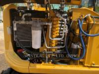 CATERPILLAR KETTEN-HYDRAULIKBAGGER 308E2CRSB equipment  photo 13