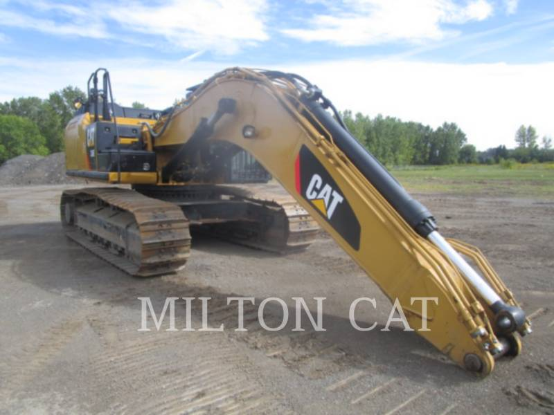 CATERPILLAR ESCAVADEIRAS 336E L equipment  photo 2