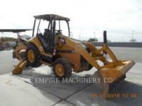 CATERPILLAR BAGGERLADER 420F 4EO P equipment  photo 1