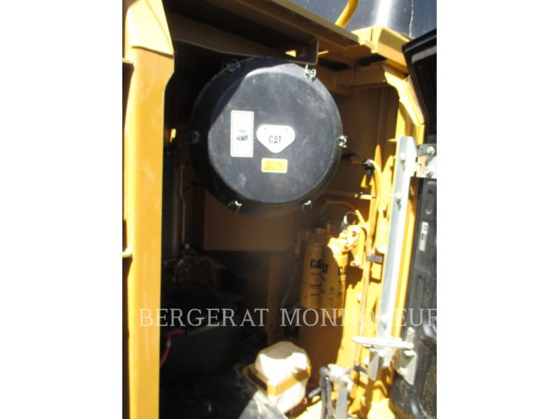 CATERPILLAR KETTEN-HYDRAULIKBAGGER 349ELVG equipment  photo 12