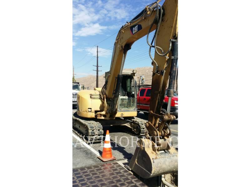 CATERPILLAR TRACK EXCAVATORS 308D CRSB equipment  photo 3