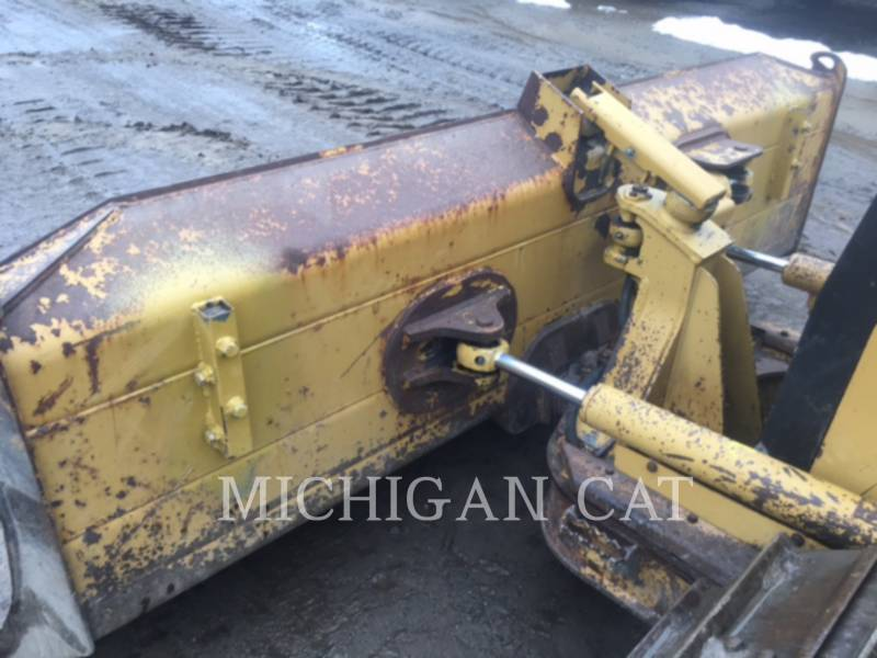 CATERPILLAR TRATORES DE ESTEIRAS D5KL C equipment  photo 14