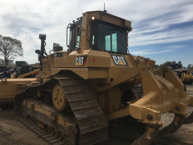 CATERPILLAR CIĄGNIKI GĄSIENICOWE D6TXWVP equipment  photo 3