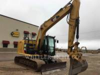CATERPILLAR KOPARKI GĄSIENICOWE 312E L CF equipment  photo 1