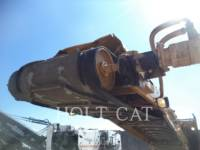 CATERPILLAR WT - COLD PLANER PM201 equipment  photo 19