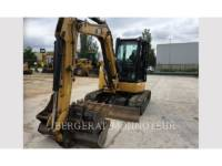 CATERPILLAR EXCAVADORAS DE CADENAS 305E2 equipment  photo 10