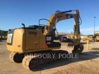 CATERPILLAR TRACK EXCAVATORS 316E L equipment  photo 16