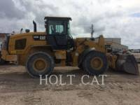 Equipment photo Caterpillar 938M QC ÎNCĂRCĂTOARE PE ROŢI/PORTSCULE INTEGRATE 1