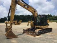 Equipment photo CATERPILLAR 314DLCR TRACK EXCAVATORS 1