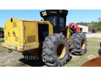 CATERPILLAR FOREST PRODUCTS 553C equipment  photo 2