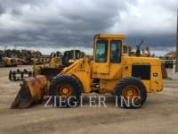 DEERE & CO. WHEEL LOADERS/INTEGRATED TOOLCARRIERS 544C equipment  photo 7