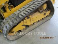 CATERPILLAR UNIWERSALNE ŁADOWARKI 289D equipment  photo 8
