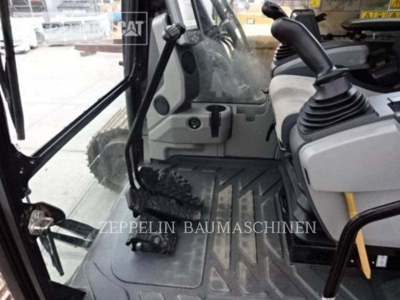 CATERPILLAR KETTEN-HYDRAULIKBAGGER 336FL equipment  photo 12