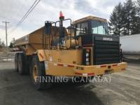 CATERPILLAR ARTICULATED TRUCKS D350E equipment  photo 2