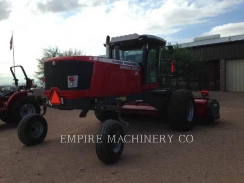 MASSEY FERGUSON Echipamente agricole pentru cosit MFWR9740 equipment  photo 3