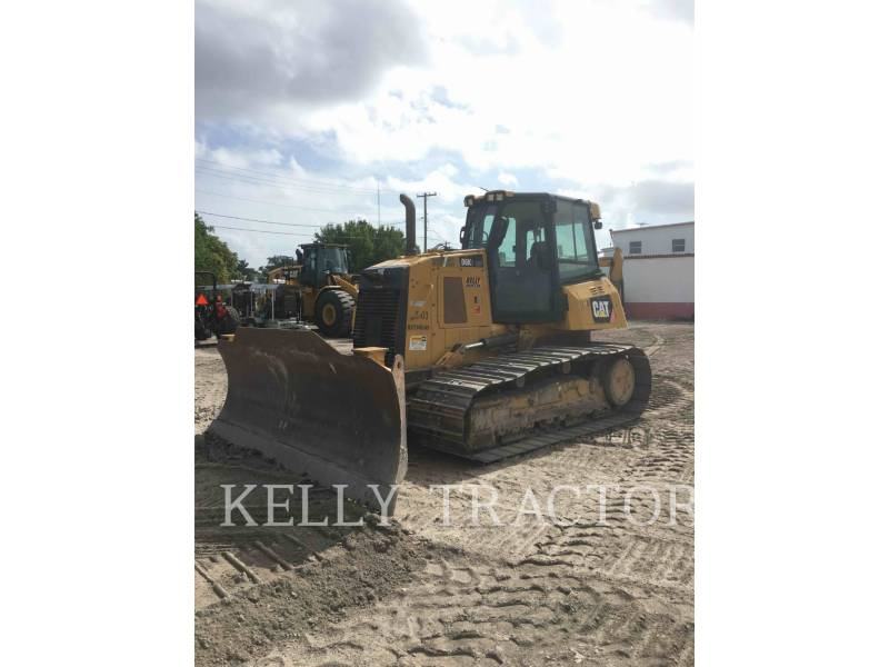 CATERPILLAR TRACK TYPE TRACTORS D6K2LGP equipment  photo 7