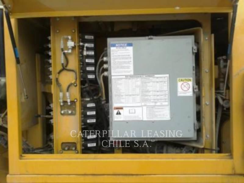 CATERPILLAR HYDRAULIC TRACK DRILLS MD5050T equipment  photo 18