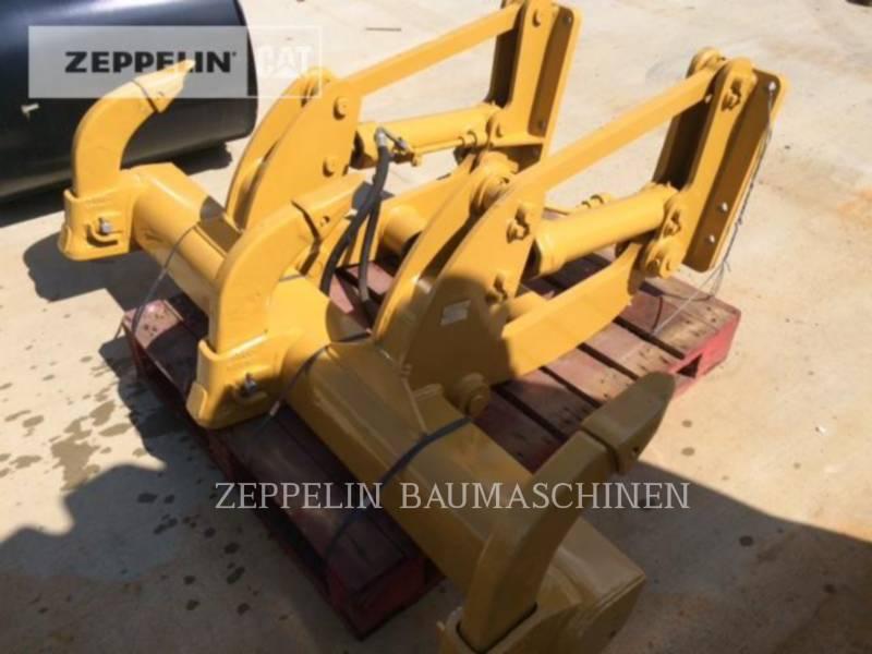 CATERPILLAR TRACTEURS SUR PNEUS - RIPPER DROIT Ripper equipment  photo 3
