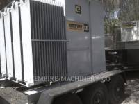 MISCELLANEOUS MFGRS EQUIPO VARIADO / OTRO 2500KVA AL equipment  photo 2