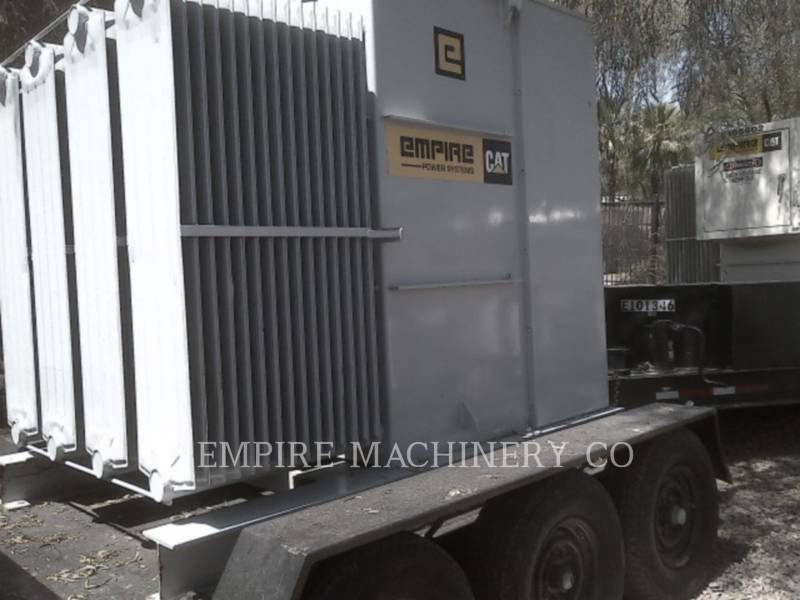 MISCELLANEOUS MFGRS MISCELLANEOUS / OTHER EQUIPMENT 2500KVA AL equipment  photo 2