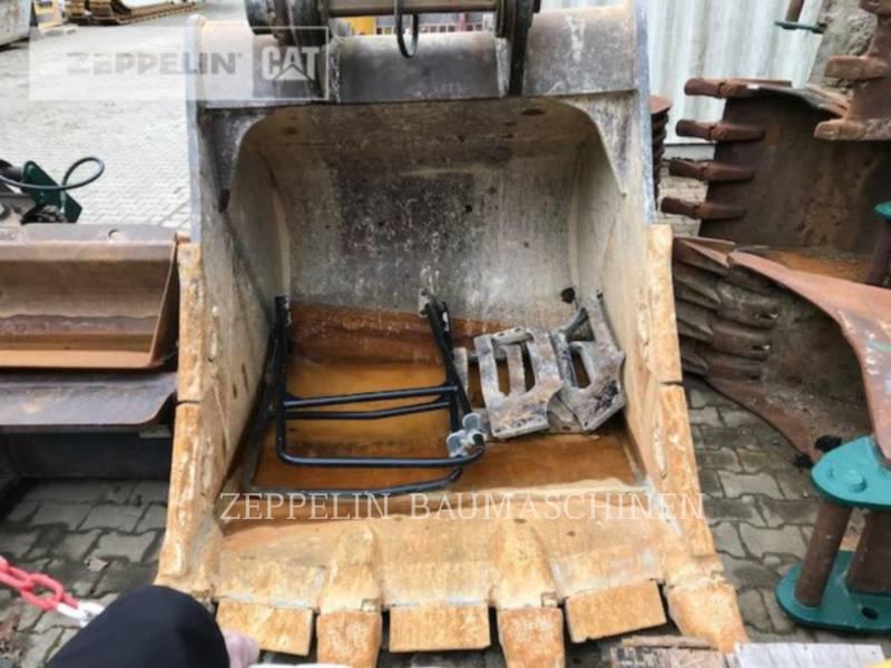 CATERPILLAR EXCAVADORAS DE CADENAS 349EL equipment  photo 21