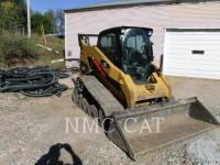 CATERPILLAR CARGADORES MULTITERRENO 287C equipment  photo 4