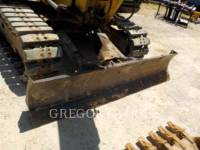 CATERPILLAR TRACK EXCAVATORS 307C equipment  photo 20